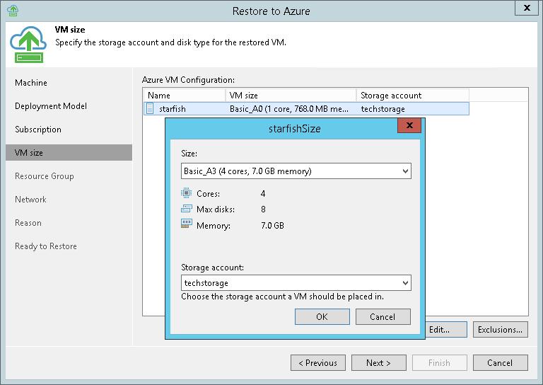 Применяем Veeam Backup & Replication для тестирования новых систем и приложений перед апгрейдом - 11