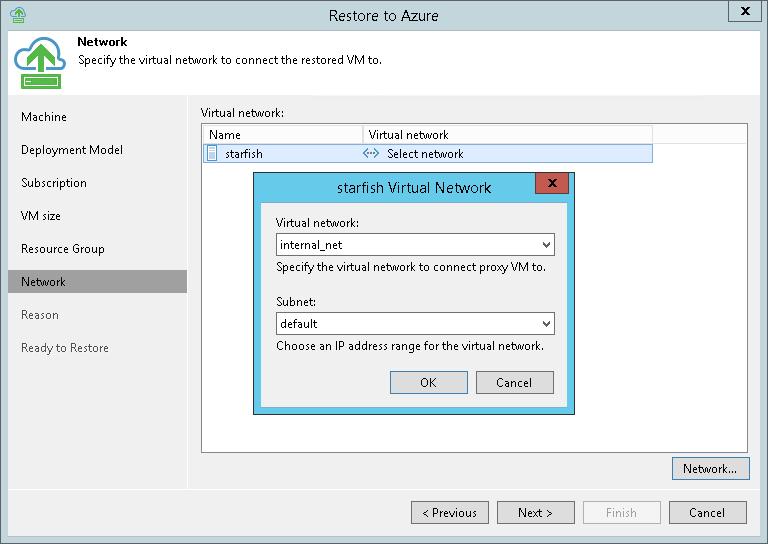 Применяем Veeam Backup & Replication для тестирования новых систем и приложений перед апгрейдом - 13