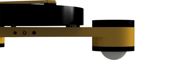 Создан первый модульный проигрыватель винила, распечатанный на 3D-принтере, DIY-набор планируют выпускать серийно - 4