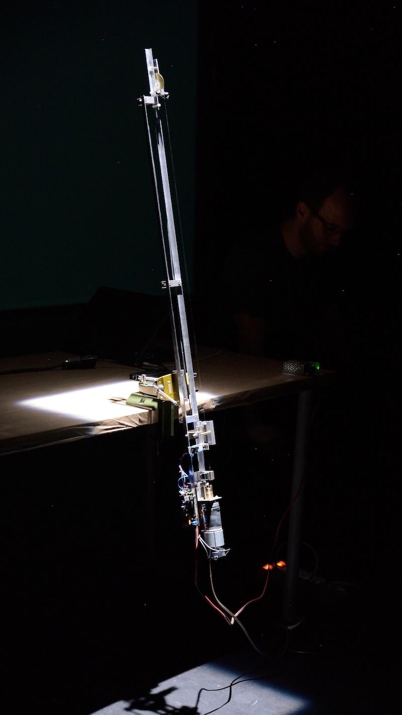 Техническое зазеркалье: как рождается современное искусство