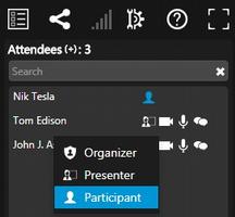 Видеоконференции 3CX WebMeeting — полное руководство - 7