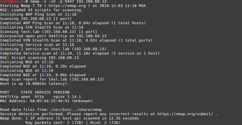 Kali Linux для начинающих - 4