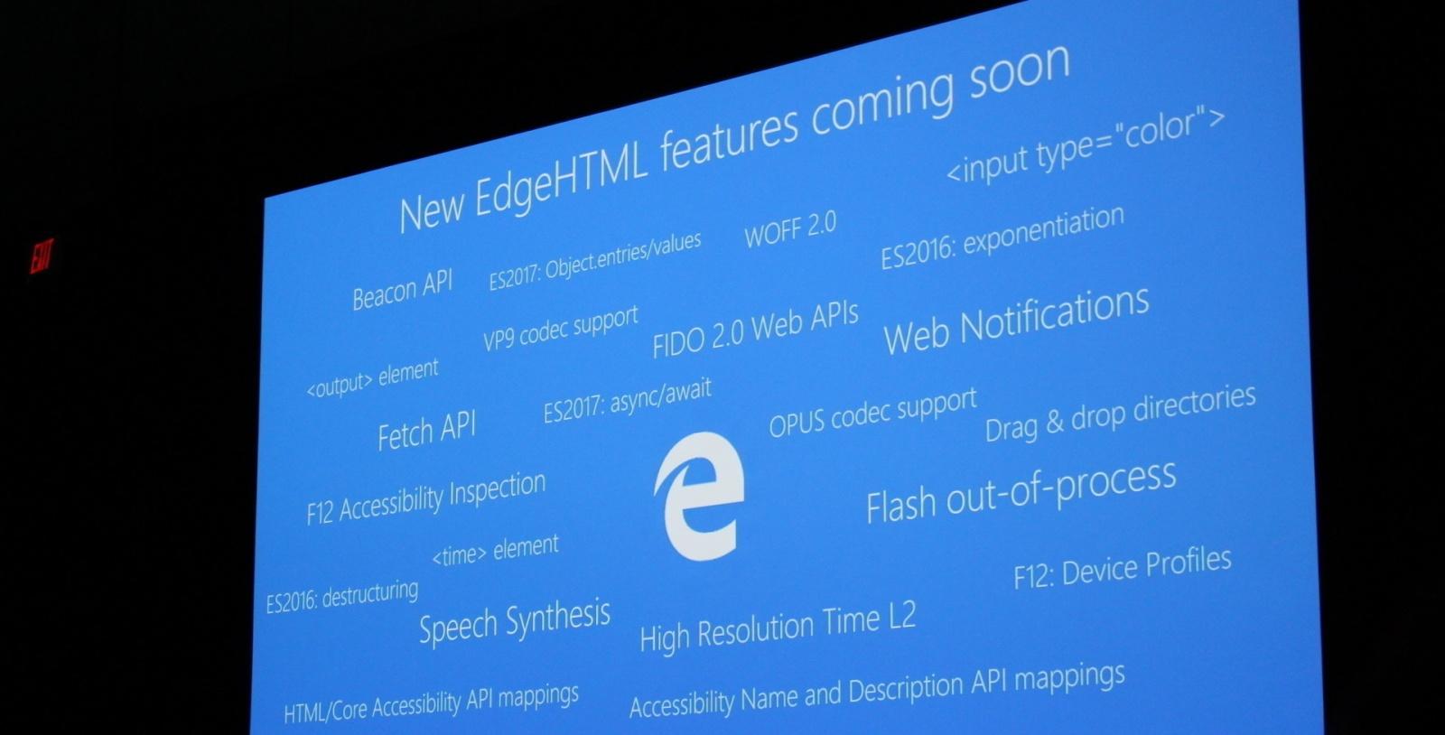 Microsoft разрабатывает браузер на базе Chromium, который будет поставляться по умолчанию вместо Edge - 2