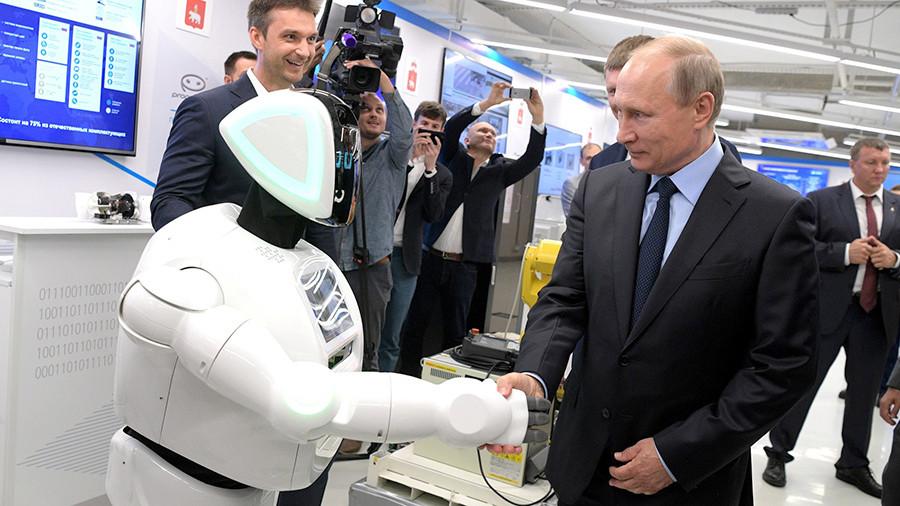 На-click-ать известность, или как взбудоражить робота и … остальных - 1