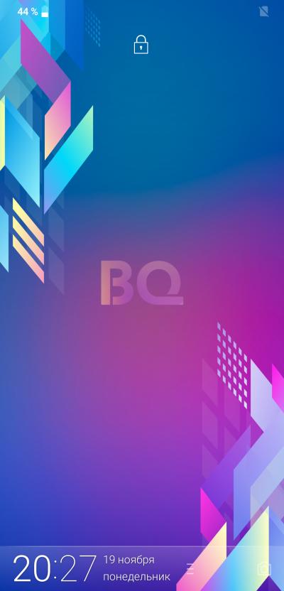Новая статья: Обзор смартфона BQ Aurora 2: вторая заря