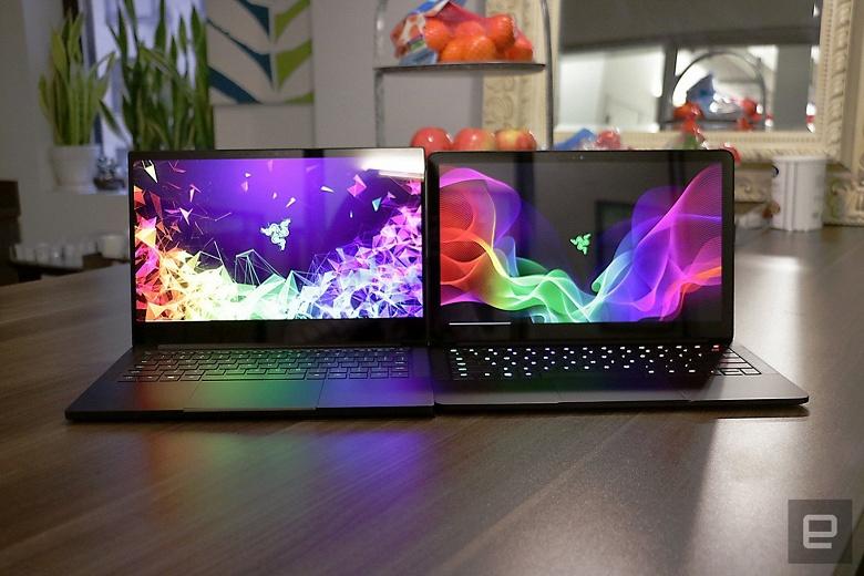 Новый ноутбук Razer Blade Stealth получил новый дизайн, новый процессор и цену от 1400 долларов