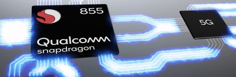 Qualcomm представила платформу Snapdragon 855 с поддержкой 5G - 2