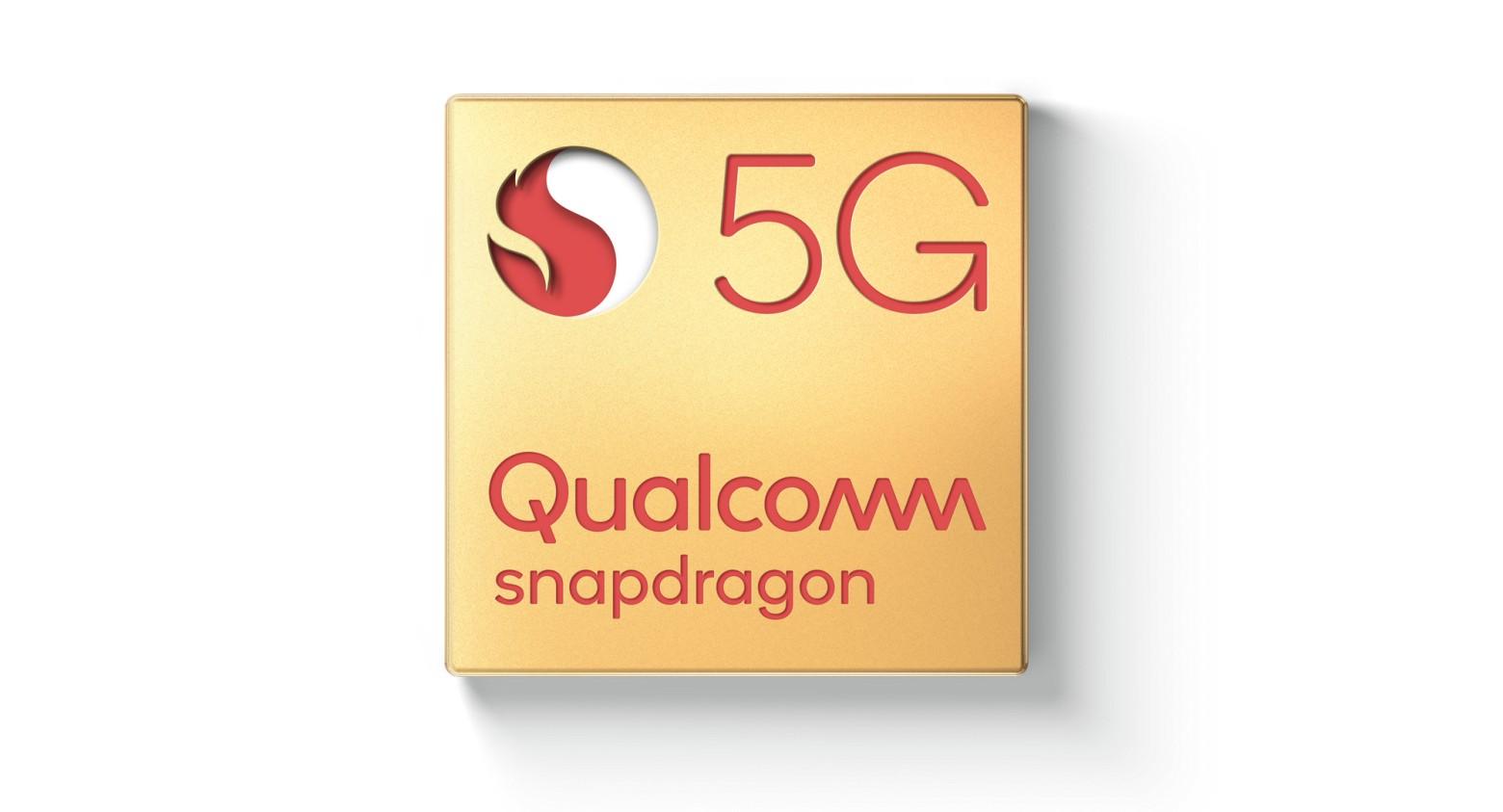 Qualcomm представила платформу Snapdragon 855 с поддержкой 5G - 4