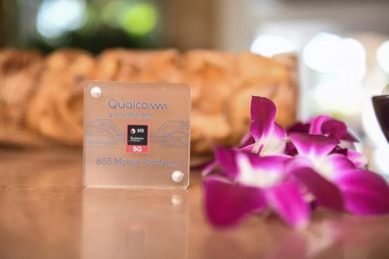 Qualcomm представила платформу Snapdragon 855 с поддержкой 5G - 1