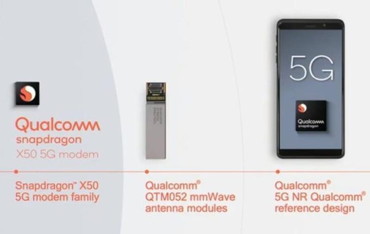 Дебют Qualcomm Snapdragon 855: новый процессор для флагманских смартфонов