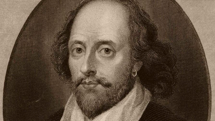 Уильям Шекспир: трудности перевода сонетов на русский язык - 1