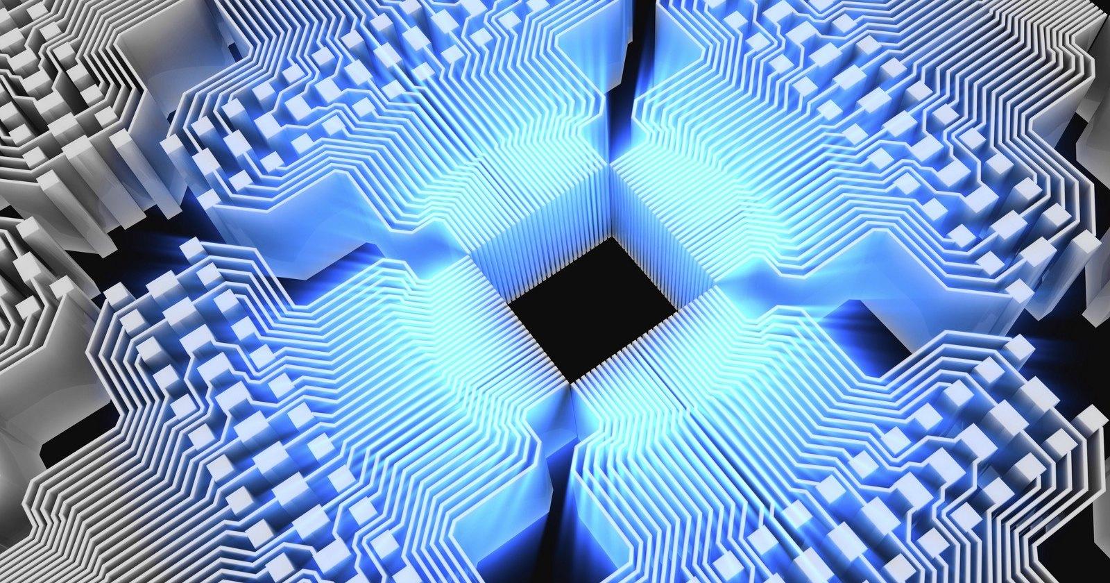 Ford одолжит у NASA квантовый компьютер