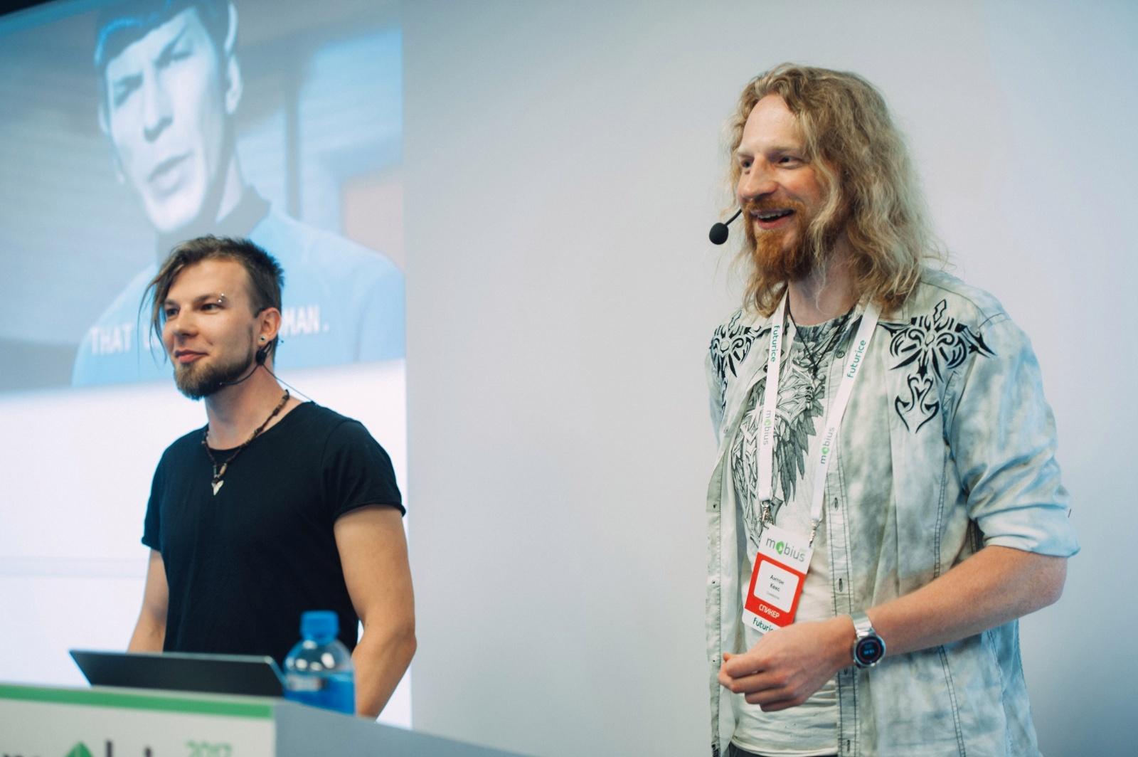 Kotlin, IT в Эстонии и (внезапно) туннель между Таллином и Хельсинки: интервью с Антоном Кексом - 2