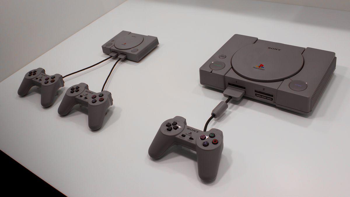 В исходном коде файлов PlayStation Classic найдены десятки названий игр не из основного списка и скрытое меню - 1