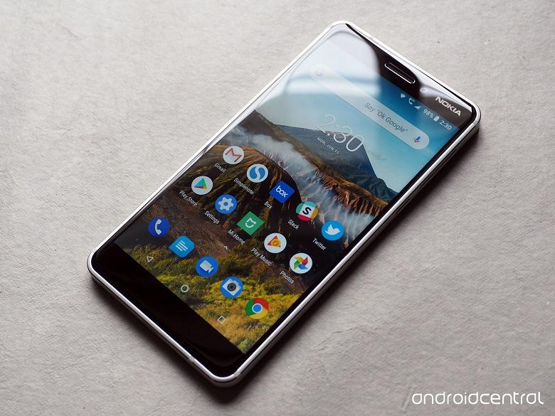 За два года HMD Global продала 70 млн смартфонов Nokia