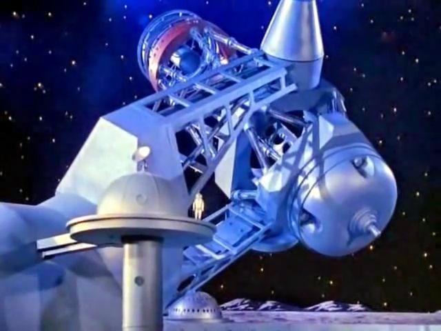 Чанъэ-4 — миссия на обратную сторону Луны стартует сегодня - 4