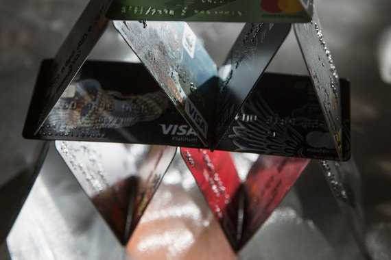 Финтех-дайджест: подготовка отключения малых банков от Visa и Mastercard, пенсионный калькулятор и не только - 2