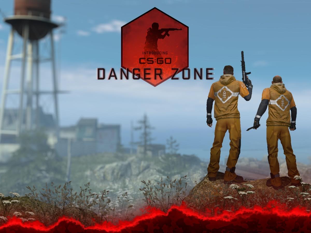 Игра CS:GO стала бесплатной - 1