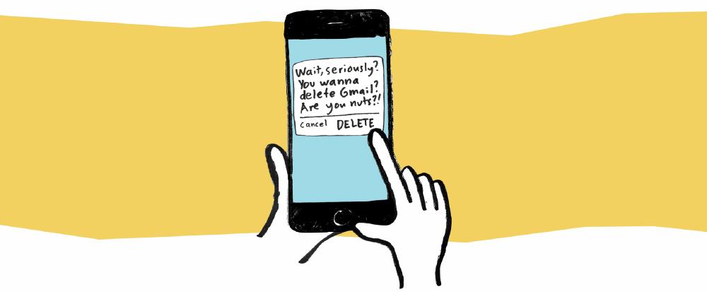 Шесть лет жизни с айфоном, который меня не отвлекает - 4