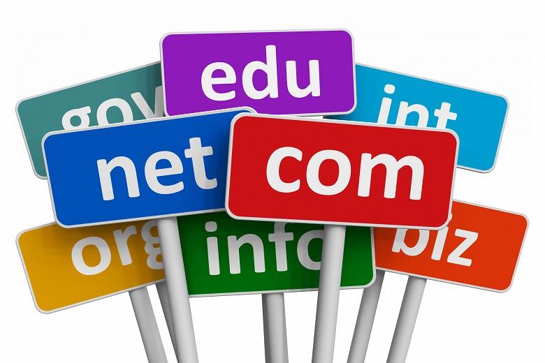 В интернете насчитывается 342,4 млн доменных имен - 1