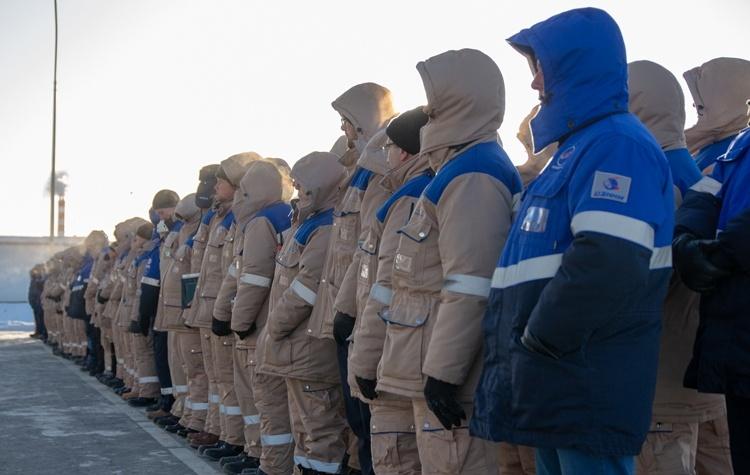 На стартовом комплексе Восточного началась подготовка к запуску ракеты «Союз-2.1а»
