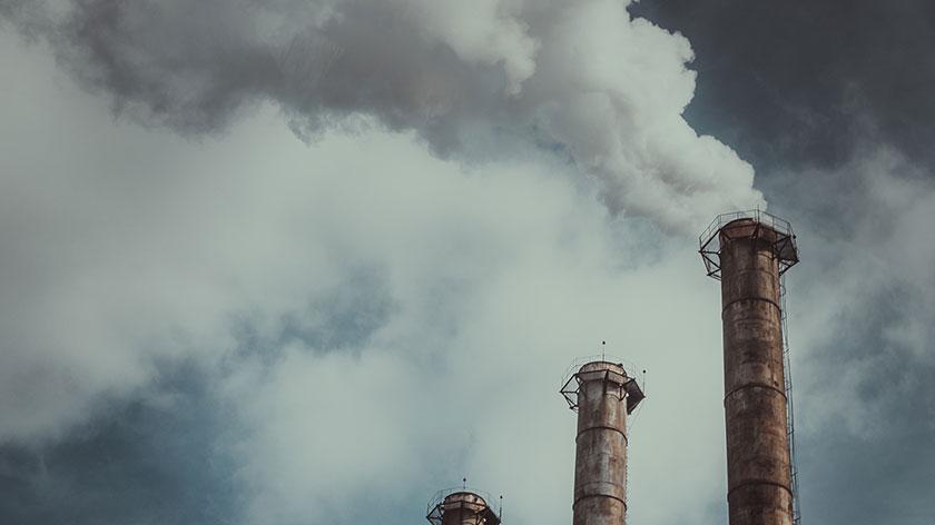 Впервые за 5 лет в странах с развитой экономикой выбросы углерода увеличатся в 2018-м году - 1
