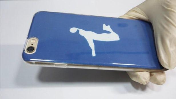 Китайские ученые разработали практичную перезаписываемую термобумагу - 3