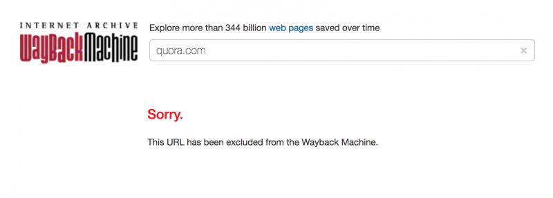 Почему вам больше никогда не стоит использовать Quora - 2