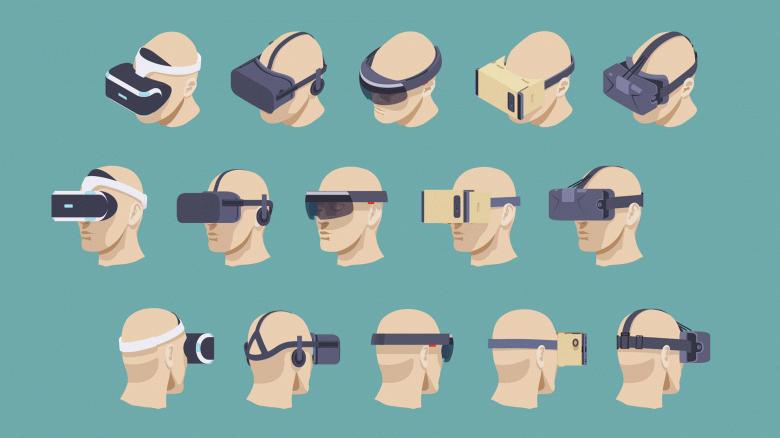 Рынок виртуальной и дополненной реальности будет активно расти минимум до 2022 года