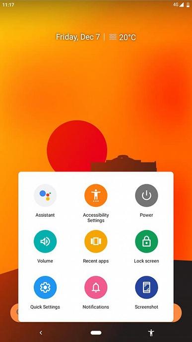 Смартфон Xiaomi Mi A1 получил финальную версию Android Pie