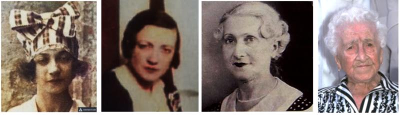 J'Accuse! 122-летний рекорд долгожительства Жанны Кальман — фейк? - 15