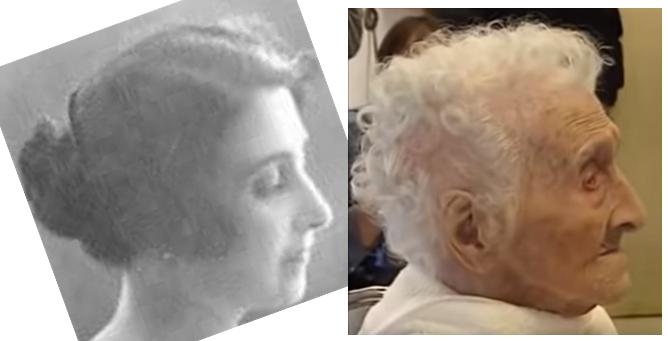 J'Accuse! 122-летний рекорд долгожительства Жанны Кальман — фейк? - 18