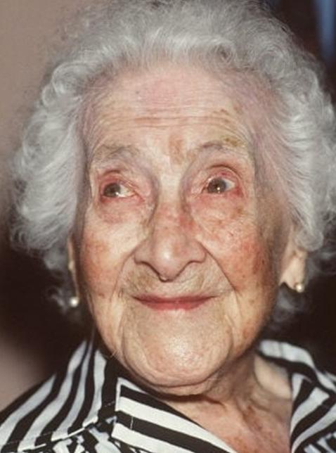 J'Accuse! 122-летний рекорд долгожительства Жанны Кальман — фейк? - 27