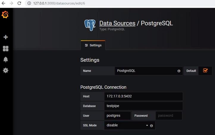 PostgreSQL: PipelineDB — агрегирующие запросы в режиме реального времени - 5