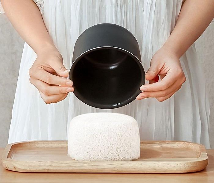 Xiaomi OCooker Compact 1.2L Mini Cooker — очень дешёвая рисоварка стоимостью всего 14 долларов