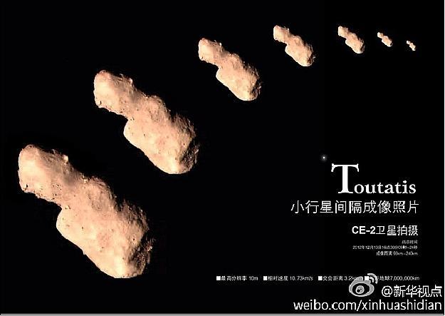 Китай подтверждает лидерство в азиатской лунной гонке - 14