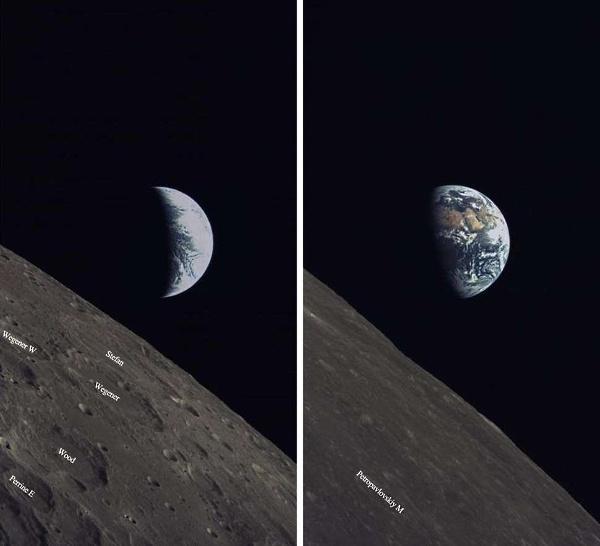 Китай подтверждает лидерство в азиатской лунной гонке - 22