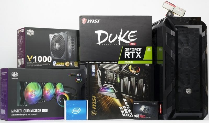 Новая статья: Компьютер месяца — декабрь 2018 года