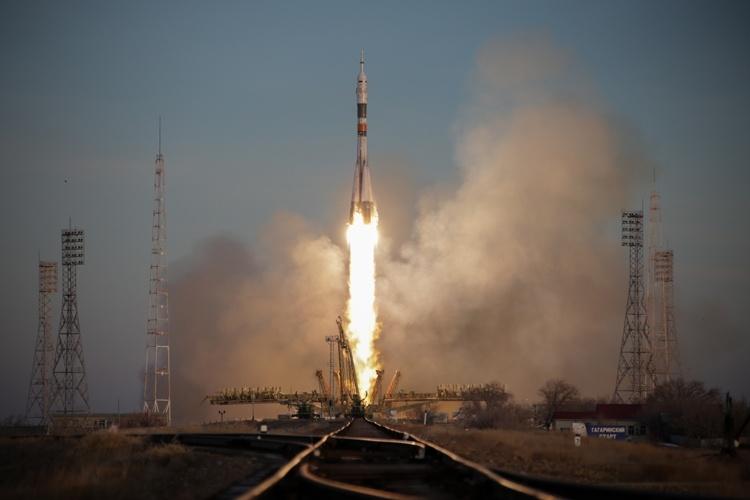 Протестирована новая космическая система телеметрии «Астра»