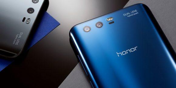 Смартфон Honor 11 составит конкуренцию Xiaomi Mi 9