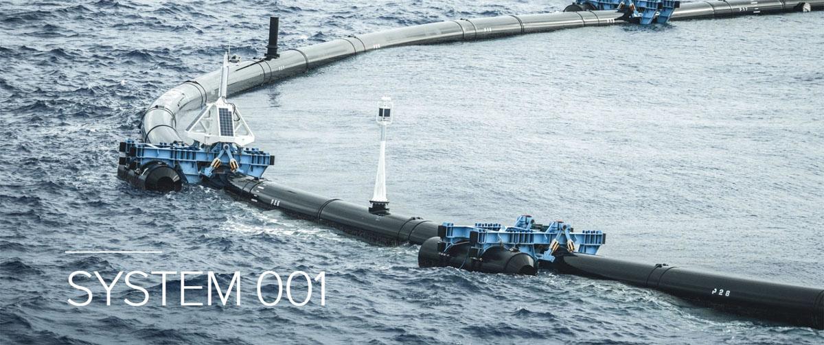 Стартовал самый большой проект по уборке мирового океана - 7