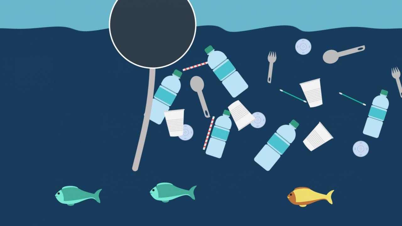 Стартовал самый большой проект по уборке мирового океана - 9