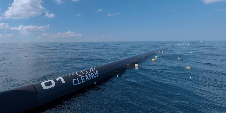 Стартовал самый большой проект по уборке мирового океана - 1