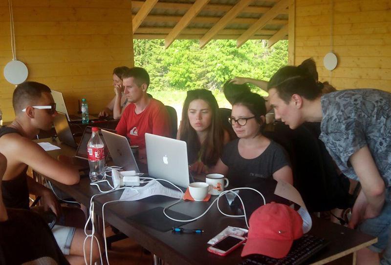 В школах Кировской области заработала Фабрика программистов - 2