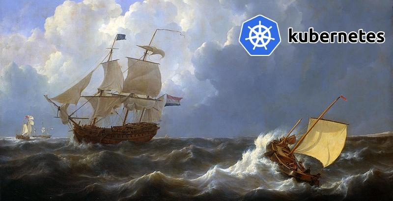 Kubernetes tips & tricks: о выделении узлов и о нагрузках на веб-приложение - 1