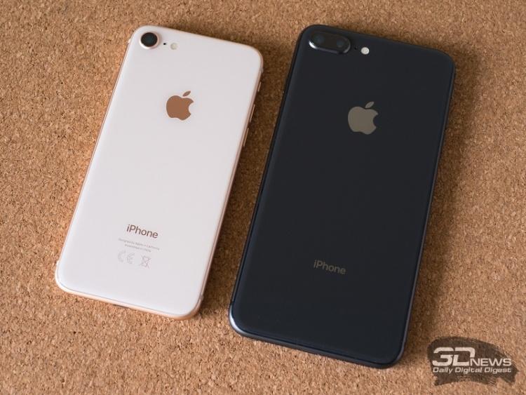 Qualcomm настаивает на немедленном запрете продаж iPhone в Китае, так как дело не только в iOS