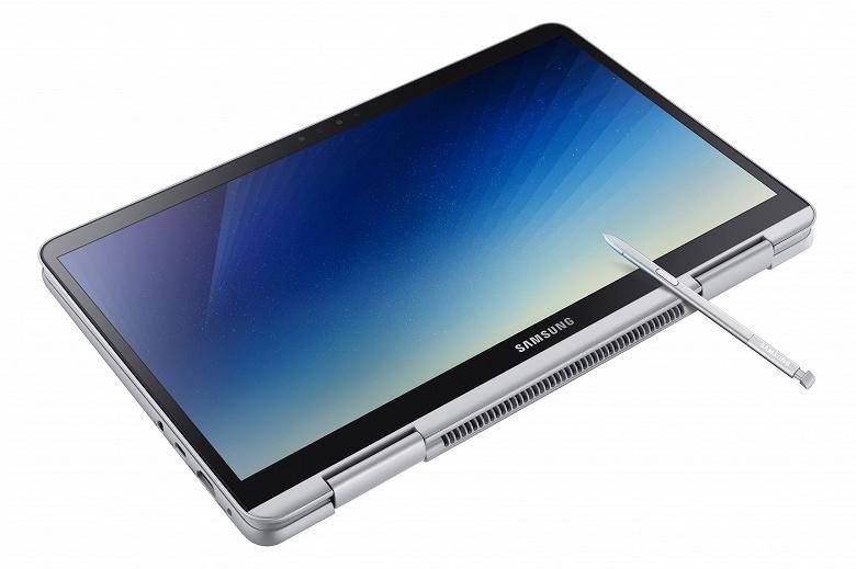 Samsung за год продала 110 000 мобильных ПК Notebook 9 Pen на домашнем рынке, и это считают достижением