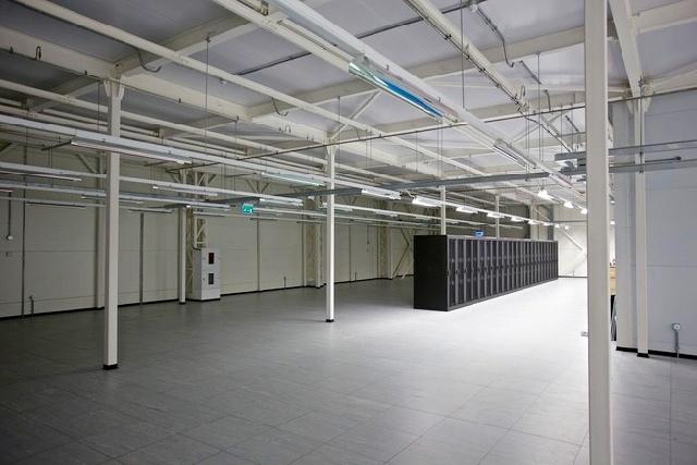 Где хранить данные: экскурсия в дата-центр IXcellerate - 1
