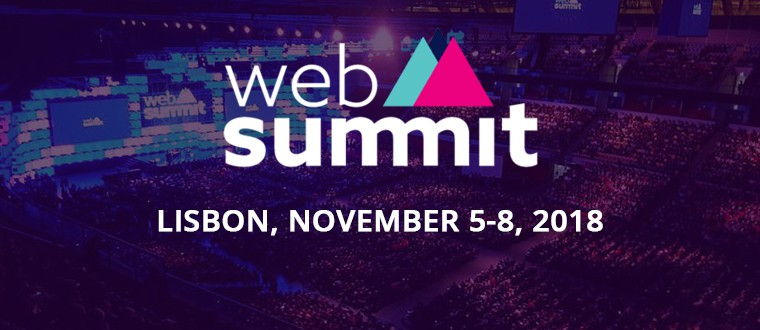 24 рецепта, как стартапу преуспеть на огромной мировой выставке, на примере Web Summit 2018 - 1