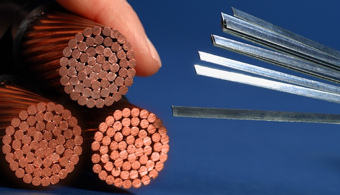 Сверхпроводник + ферромагнетик: изучение триплетных куперовских пар - 1
